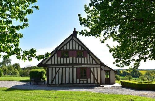 Big Cottages - Maison de vacances St Maurice sur Aveyron