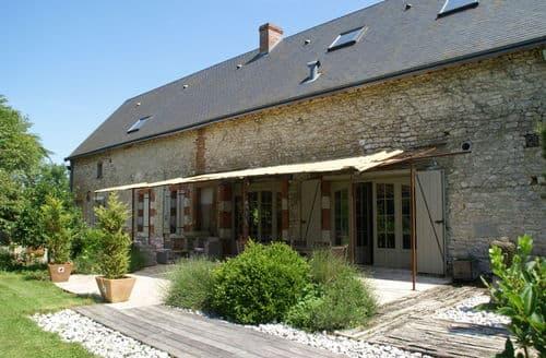 Last Minute Cottages - Maison de vacances - SAINT-PERAVY-LA-COLOMBE