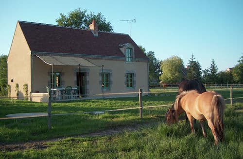 Last Minute Cottages - Maison de vacances - VITRY-AUX-LOGES