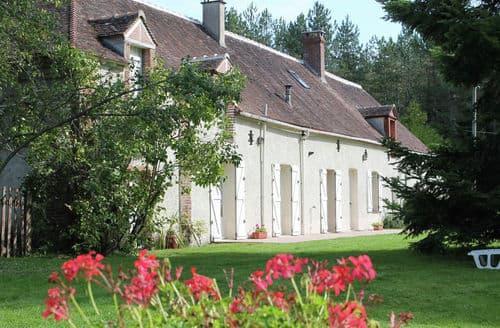 Last Minute Cottages - Maison de vacances à 1/2h de Fontainebleau