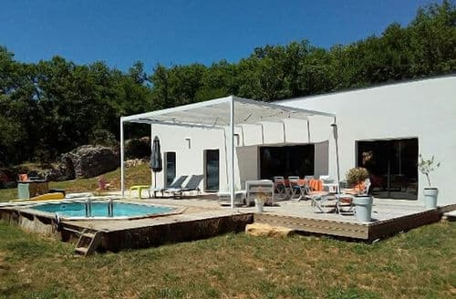Last Minute Cottages - Gîte de charme proche Dordogne
