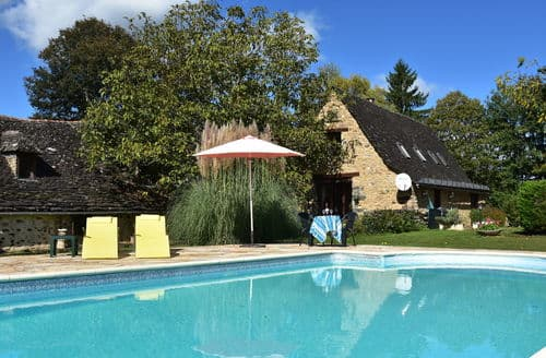 Last Minute Cottages - Maison de vacances Cahus