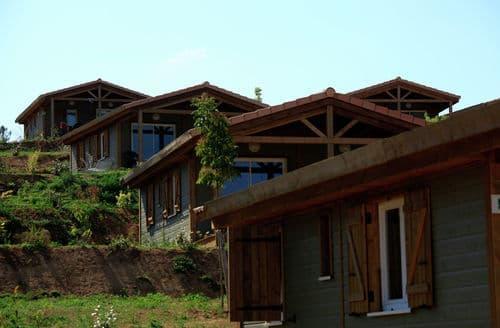 Last Minute Cottages - Wonderful Marminiac Cazals Lodge S152026