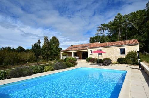 Last Minute Cottages - Maison de vacances Montcléra Les Gunies