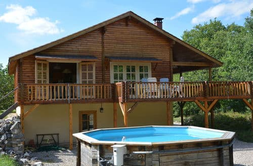 Last Minute Cottages - Gite d'Autoire