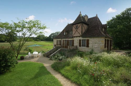 Last Minute Cottages - Belle maison lotoise