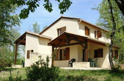 Last Minute Cottages - Domaine de Gavaudun - Villa Périgord