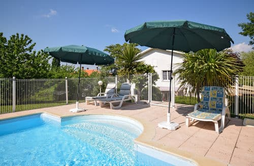 Last Minute Cottages - Villa - VILLENEUVE-SUR-LOT