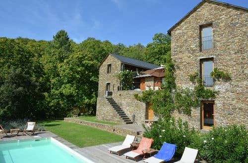 Last Minute Cottages - Bastide Luc