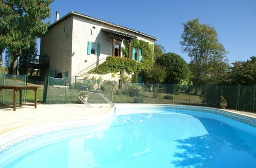 Last Minute Cottages - Gite Plaine de Leygues