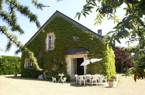 Last Minute Cottages - Logement pour 2 personnes vignoble d'Anjou
