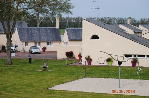 Last Minute Cottages - Village de l'Anse de Moidrey 1