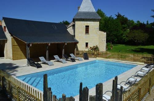 Last Minute Cottages - Maison de vacances Brion