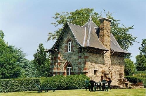 Last Minute Cottages - La Boulangerie