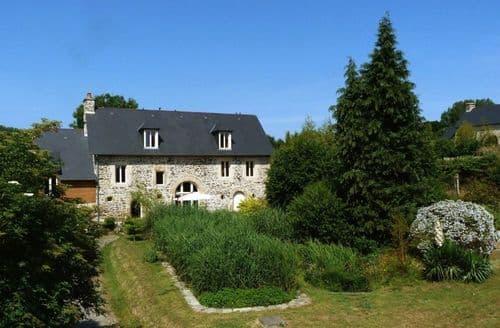 Last Minute Cottages - La Quinarderie