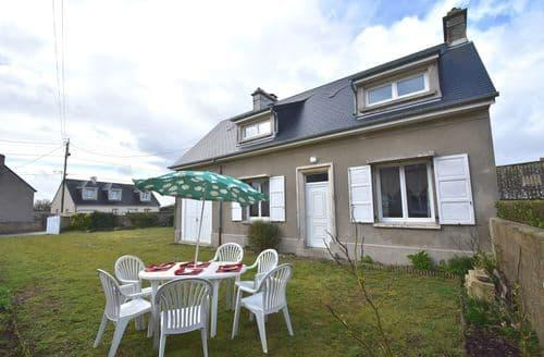 Last Minute Cottages - Quaint Saint-Marcouf Cottage S152129