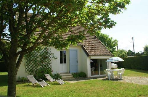 Last Minute Cottages - Rayon Vert