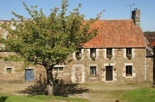 Last Minute Cottages - Maison de vacances Sourdeval les Bois