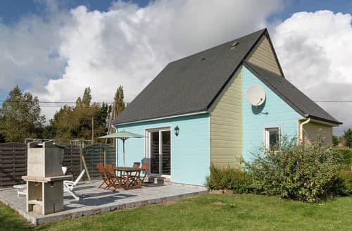 Last Minute Cottages - Maison de vacances St Germain sur Ay