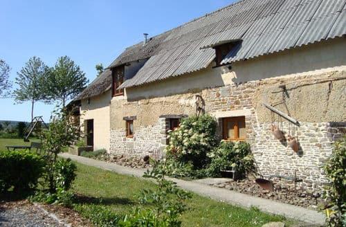 Last Minute Cottages - La petite Grenterie