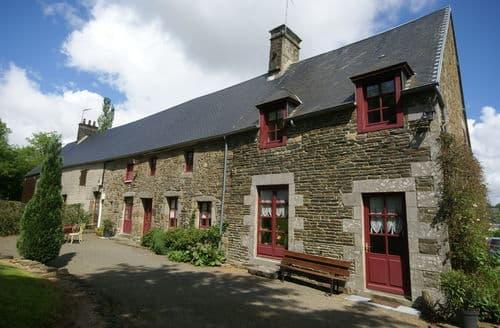 Last Minute Cottages - Maison de vacances Montaigu les Bois
