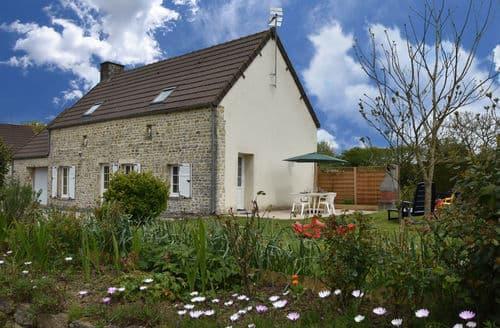 Last Minute Cottages - Les Landes
