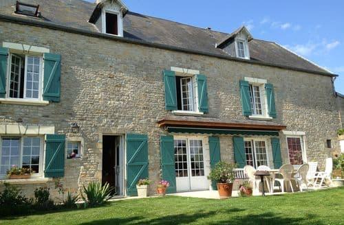 Last Minute Cottages - Chantal