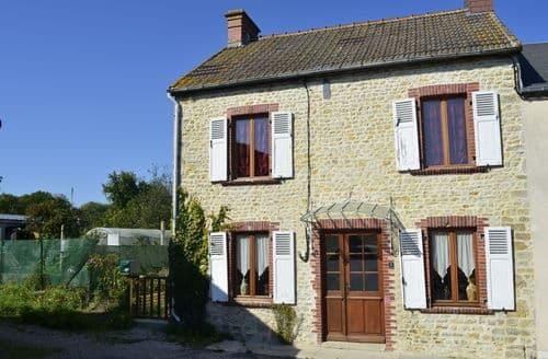 Last Minute Cottages - Maison des Vacances Ravenoville