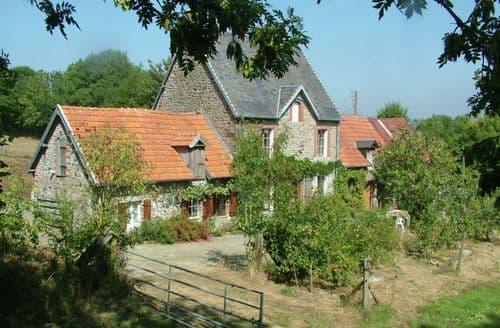 Last Minute Cottages - Le hamel au Chevalier