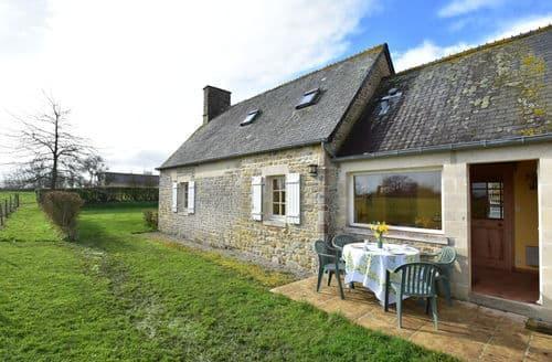 Last Minute Cottages - Gite 4 pers le Nid de Cigogne
