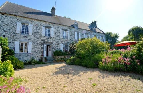 Last Minute Cottages - L'Amelinerie