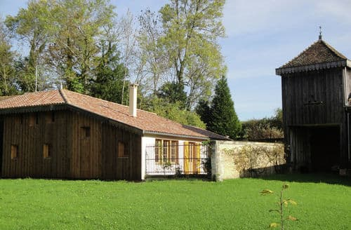 Last Minute Cottages - Maison de vacances - NETTANCOURT