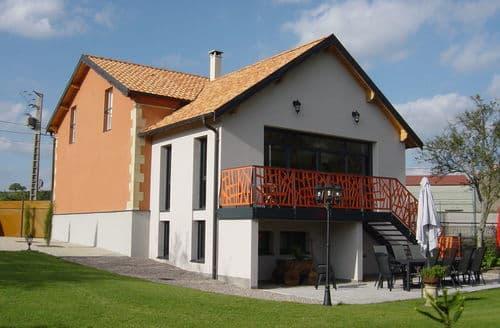 Last Minute Cottages - Maison de vacances - HORVILLE-EN-ORNOIS