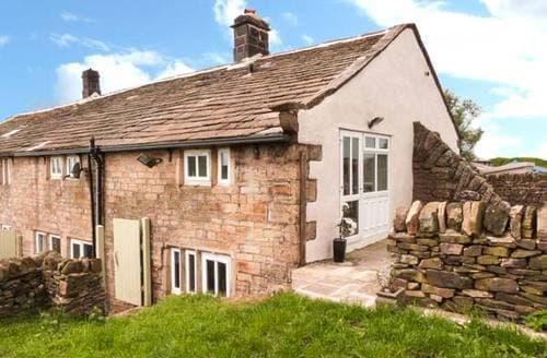Last Minute Cottages - Splendid Hebden Bridge Cottage S4612