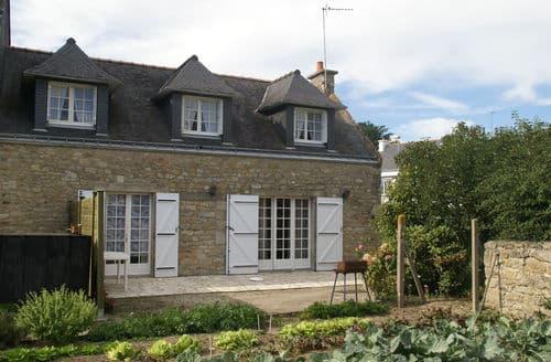 Last Minute Cottages - Maison de vacances Riantec