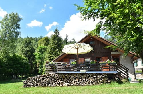 Last Minute Cottages - Chalet - TURQUESTEIN