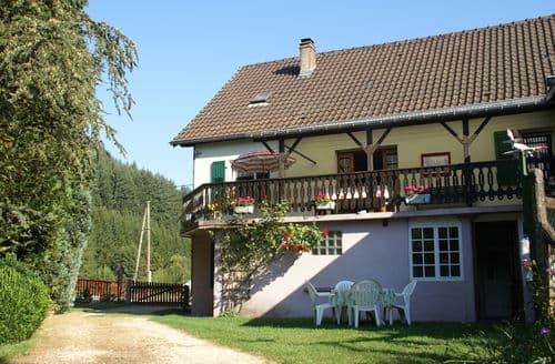 Last Minute Cottages - Sonnenberg