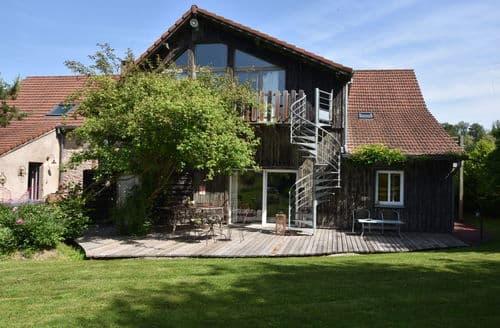 Last Minute Cottages - Maison de vacances - Niderviller Loft