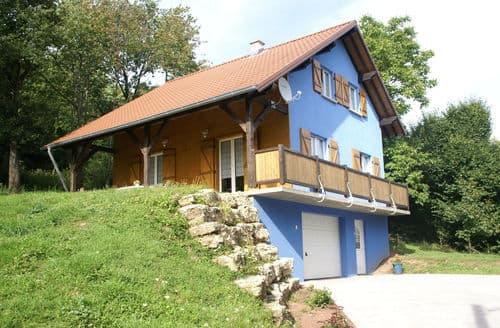 Last Minute Cottages - Maison de vacances - DABO