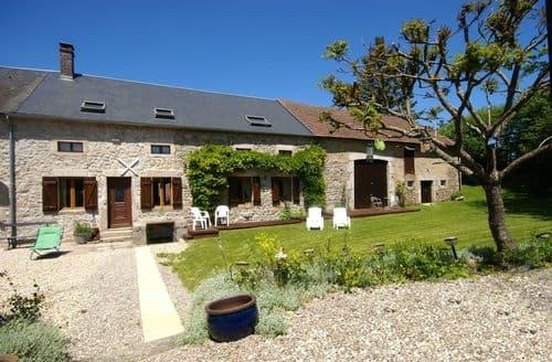 Last Minute Cottages - Maison de vacances Dun les Places