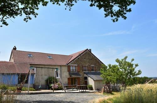 Last Minute Cottages - Maison de vacances  Rémilly 15 pers