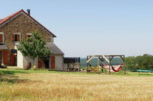 Last Minute Cottages - Maison de vacances Rémilly 7 pers