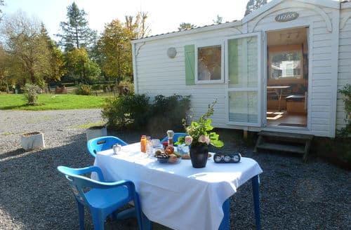 Last Minute Cottages - Camping les Bains 2