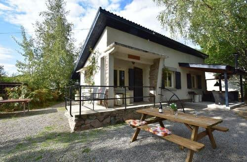 Last Minute Cottages - Maison Annelore