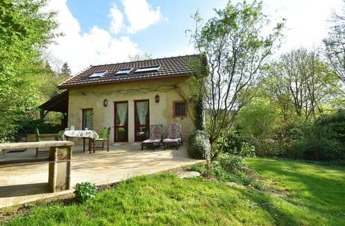 Last Minute Cottages - Laiterie du manoir de Thard