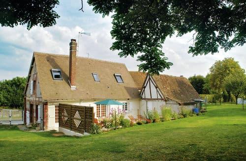 Last Minute Cottages - Maison de vacances - THIBIVILLERS