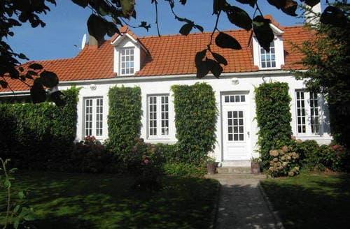Last Minute Cottages - Les Tilleuls