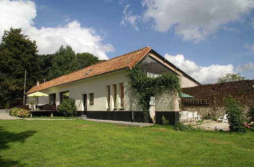 Last Minute Cottages - Maison de vacances - COURSET