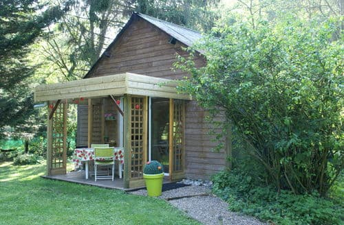 Last Minute Cottages - Maison de vacances - LE PONCHEL