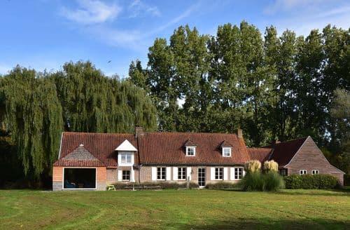 Last Minute Cottages - Domaine Les Ziettes